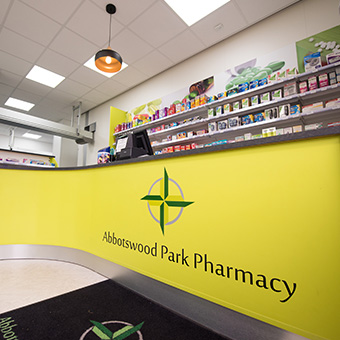 Abbotswood Park Pharmacy