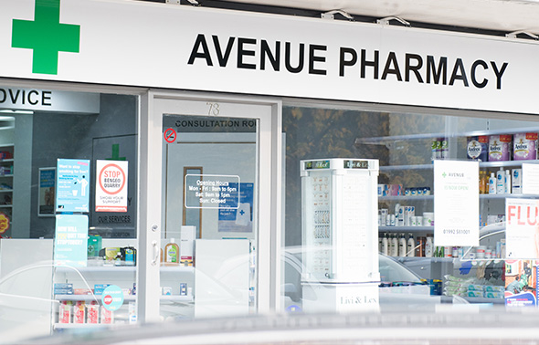 Avenue Pharmacy