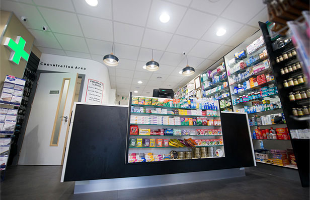 Stunning Pharmacy Design Ideas Pictures - House Design Ideas 2018 ...
