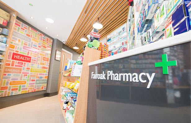pharmacy design shop fit out specialist rapeed design shopfitters