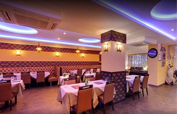 Restaurant Shopfitters London   Rapeed Design Shopfitters UK